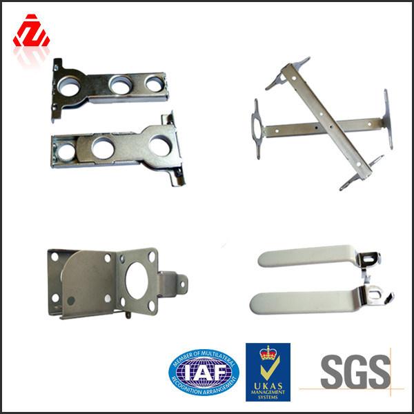 CNC Lathe Machining Parts
