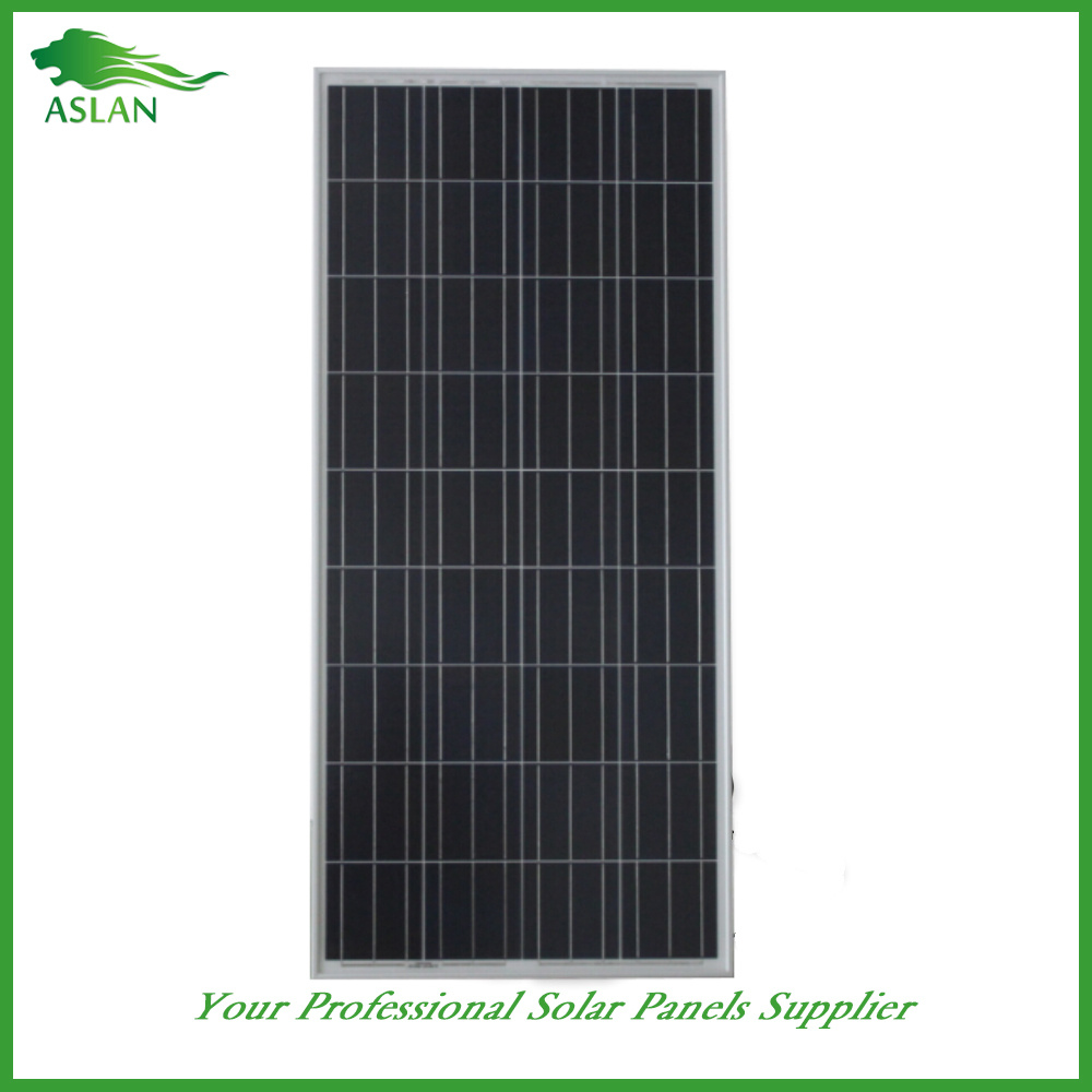 Solar Panel Price 150W Poly
