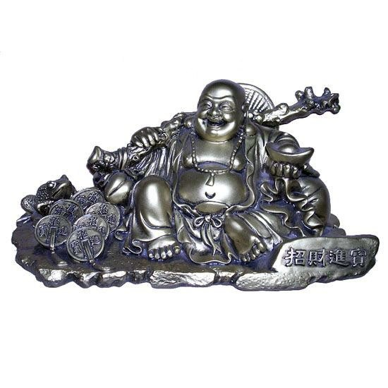 All kinds of Laughing Buddha God of Wealth for Feng Shui Feng Shui Forecast 2011 Joy Lim