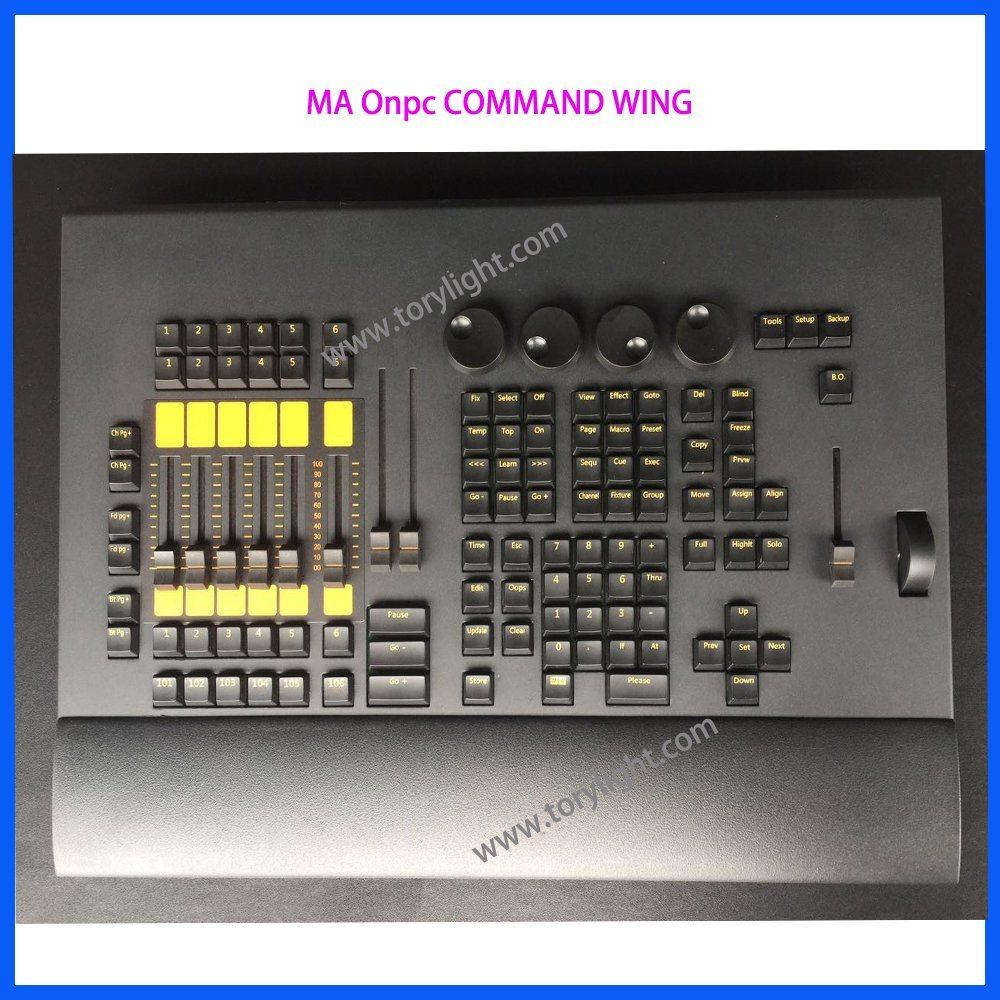 DJ Equipment Lighting Controller Grandma2 Onpc Console