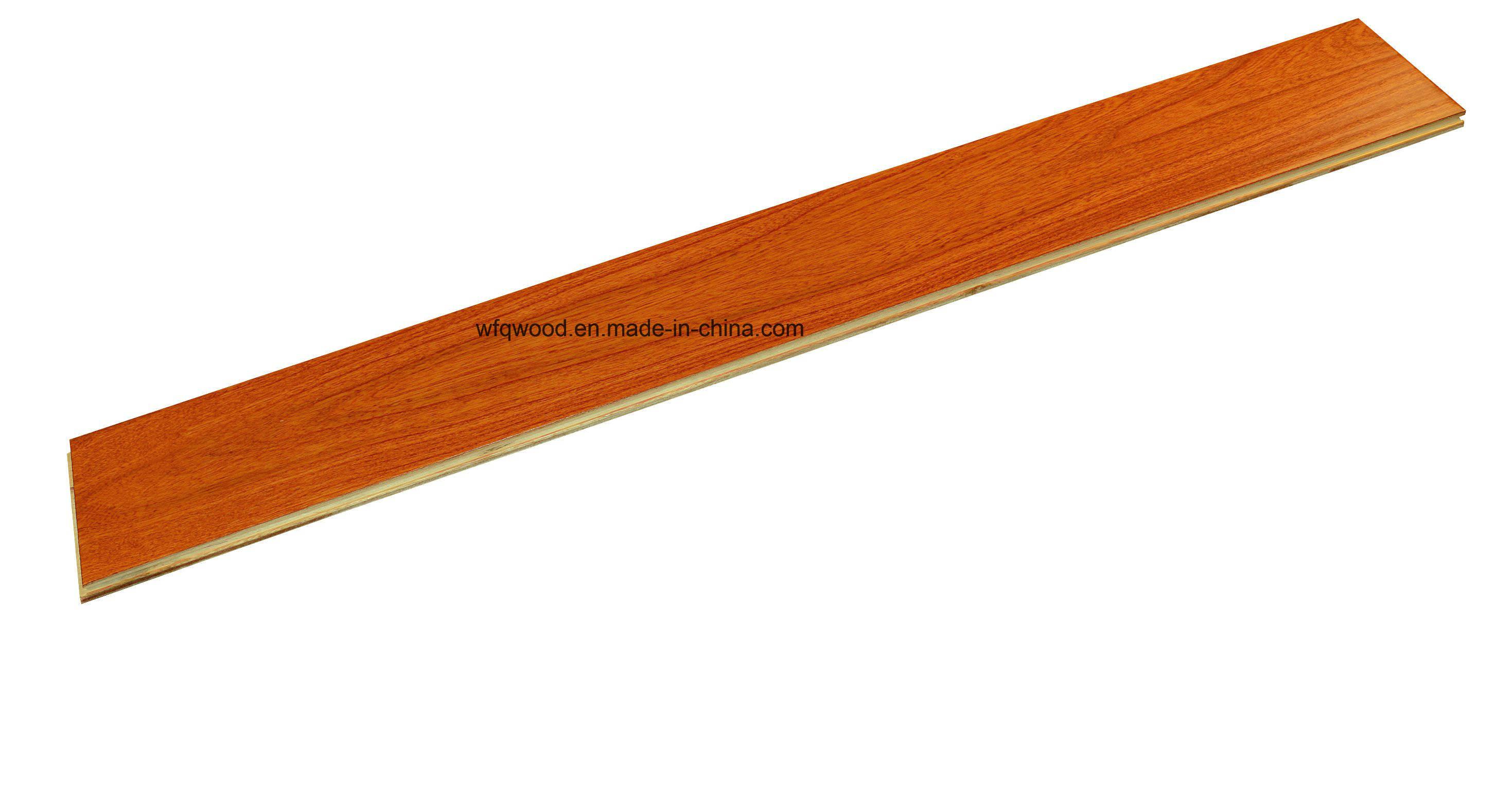 801 Multi-Layer Elm Wood Flooring