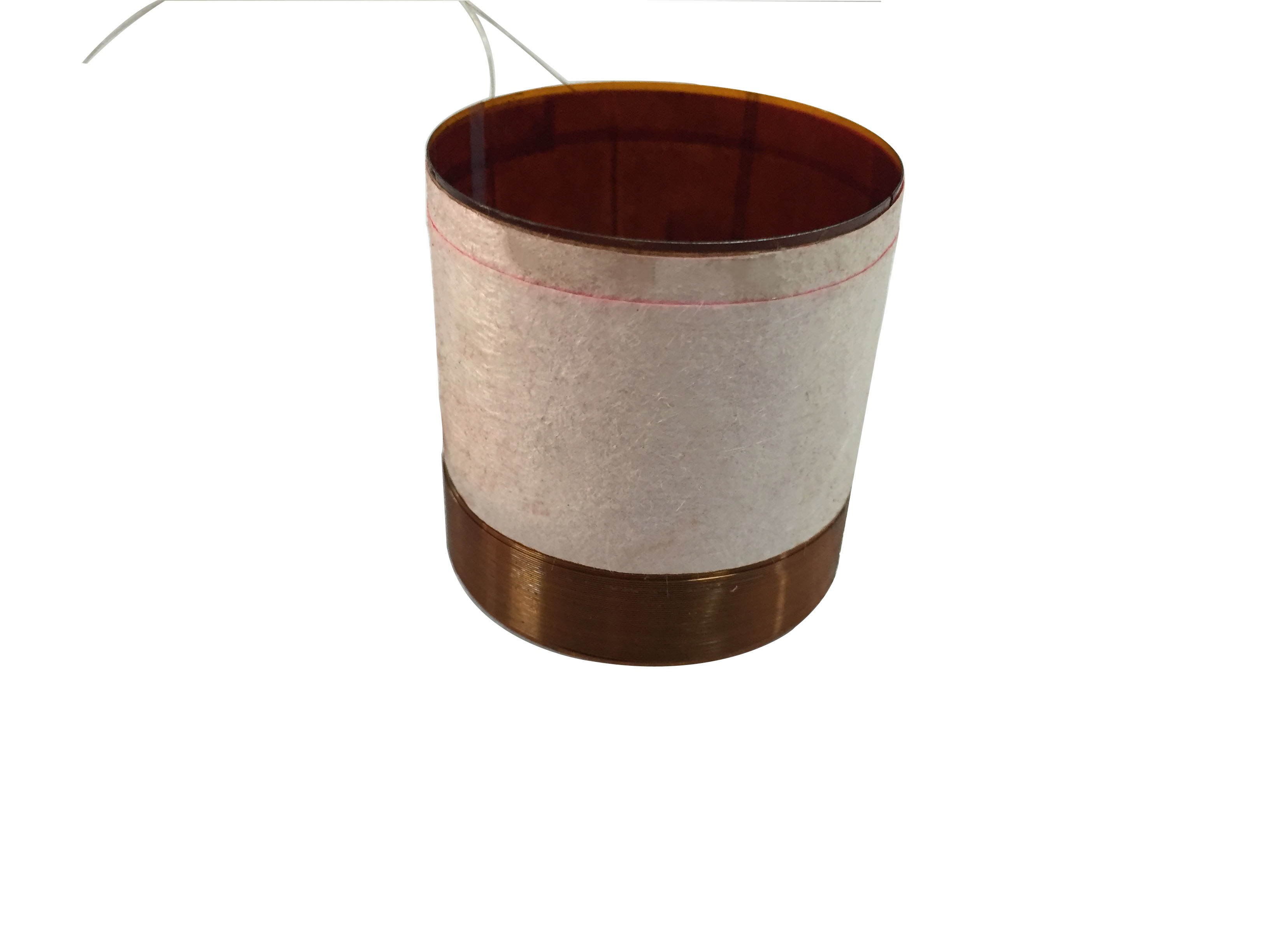 High Quality Lound Speaker 1.5 Inch Voice Coil - Speaker Parts