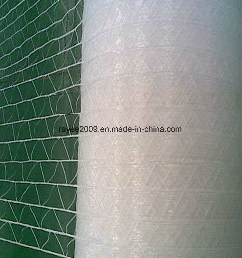 100% High Density UV-Stabilized Polyethylene Bale Net Wrap
