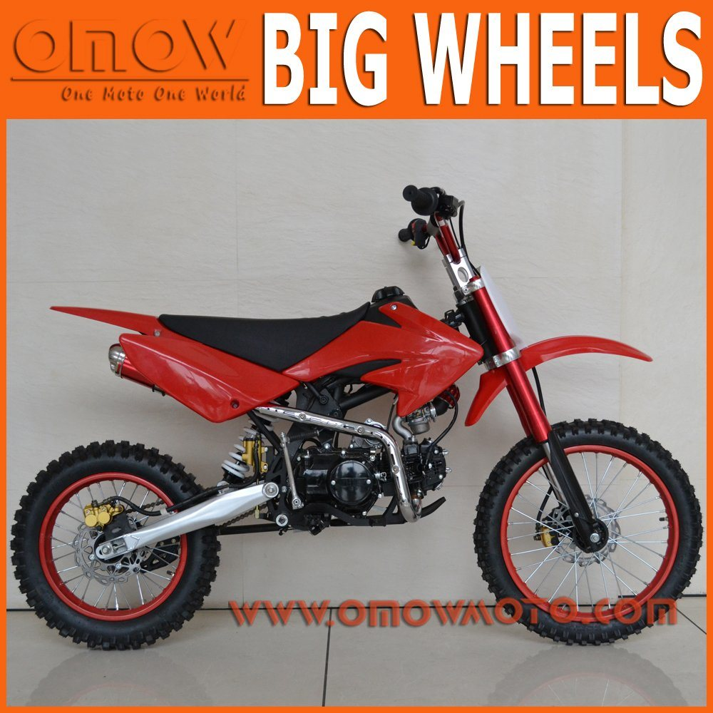 Cheap 125cc off Road Motocross Motorcycle