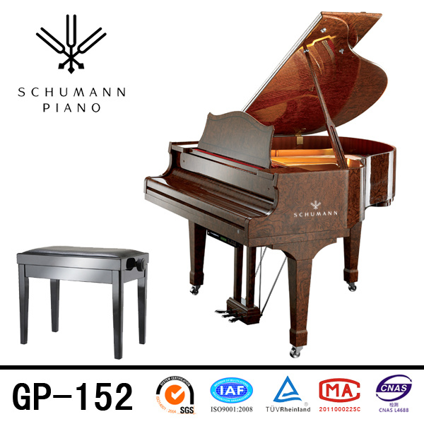 Schumann (GP-152) Grand Piano Musical Piano