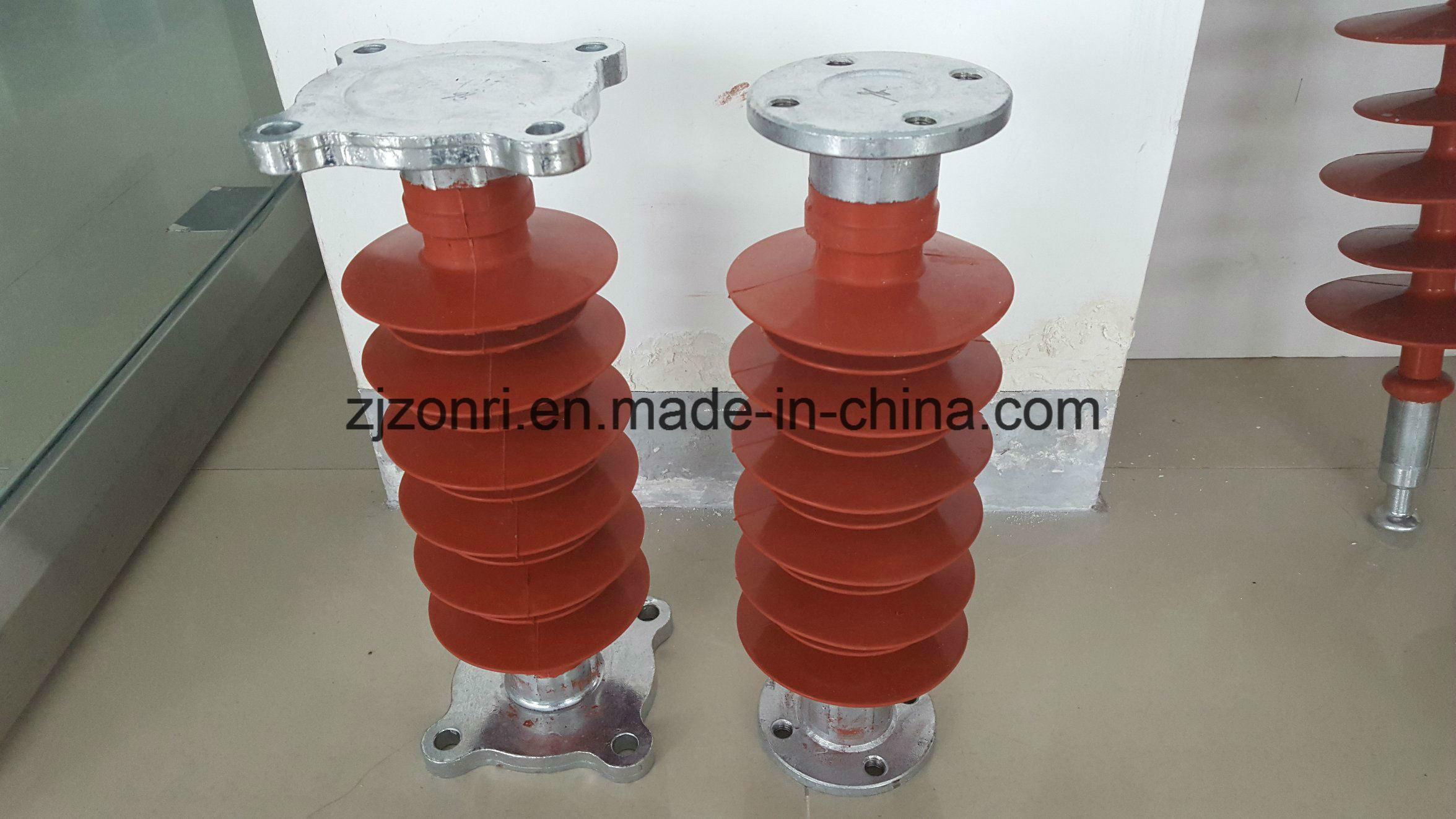 Composite Post Insulator (FZSW-110/10) 110kv 10kn