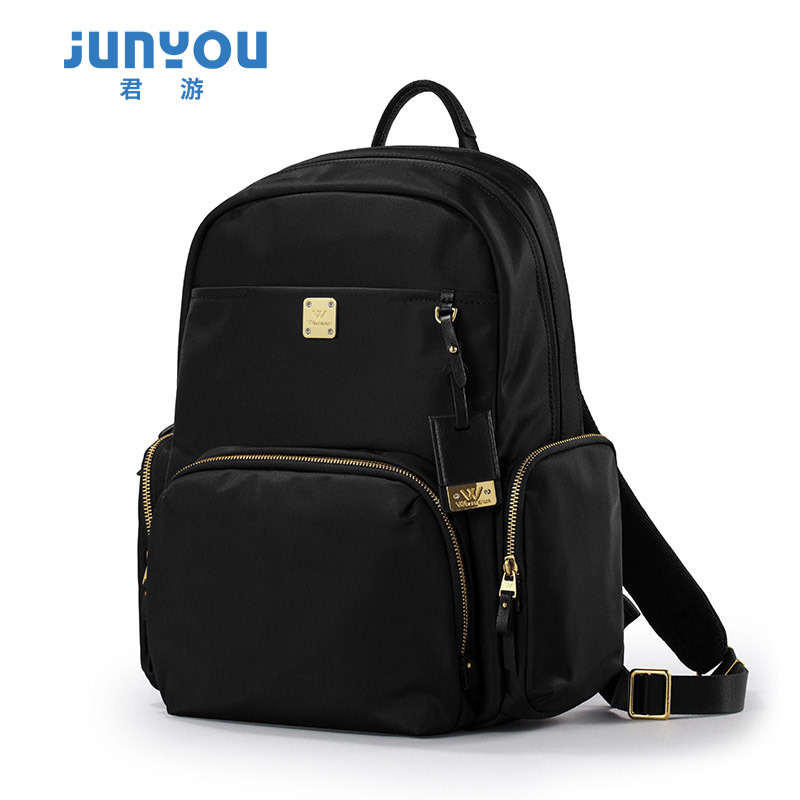 Fashion New Product Waterproof Nylon Backpack School Bag