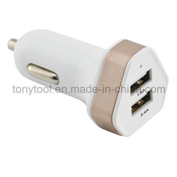 12V /24V Car USB Charger