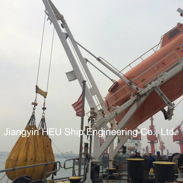 Crane Load Test Water Bag