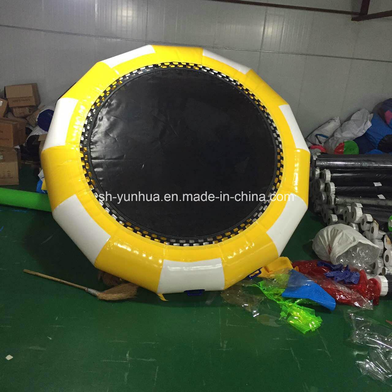 Inflatable Floating Water Park/ Amusement Park /Jumping Castle