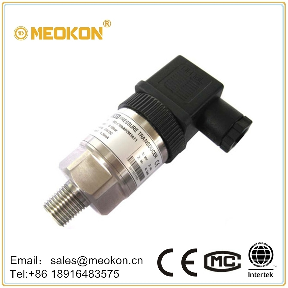 MD-C Air Compressor Air Pressure Transmitter