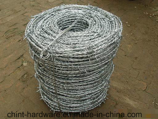 China Factory Barbed Wire Coil Barbed Wire Fencing