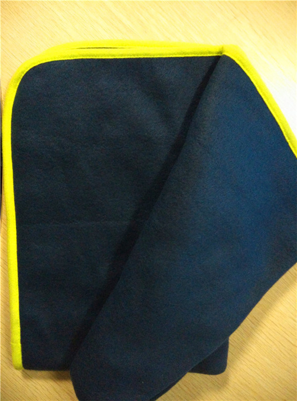 Airline Anti-Pilling Polar Fleece Blanket (ES2091809AMA)