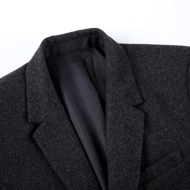 Business Suit Coat