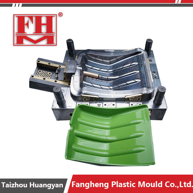 Plastic Snow Shovel Injection Mould
