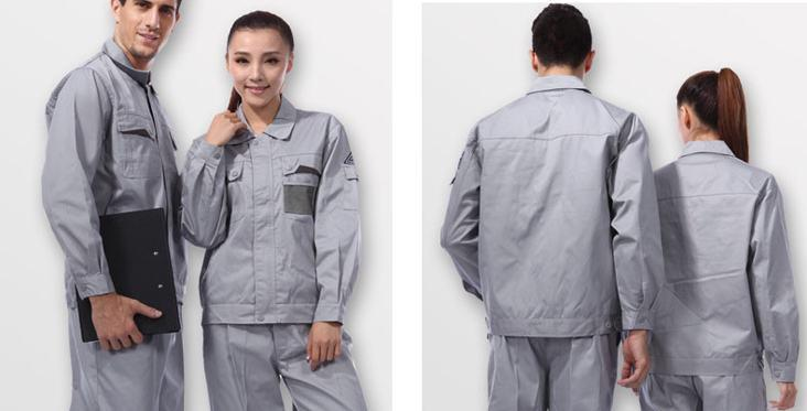 Wholesale ESD Uniforms Made in China