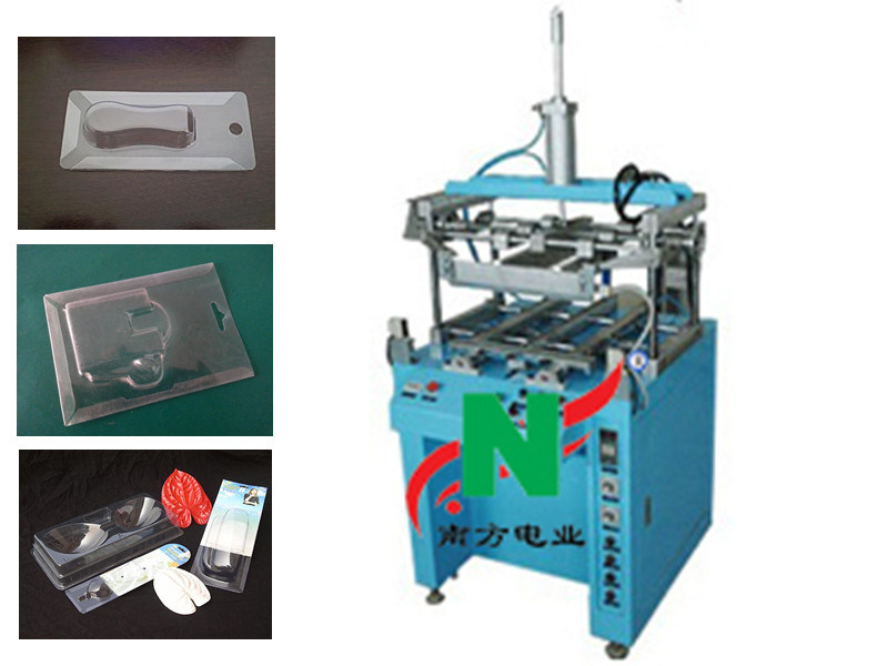 Packaging Blister Folding Machine From Manufacturer