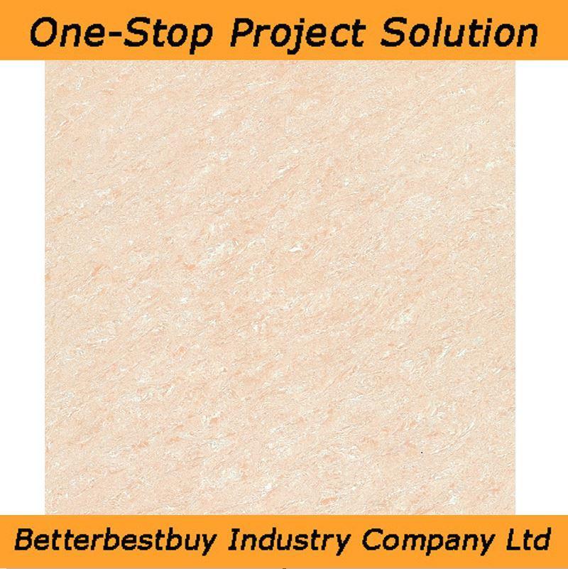 High Quality Polished Porcelain Tile (600*600 800*800) for Floor Tile
