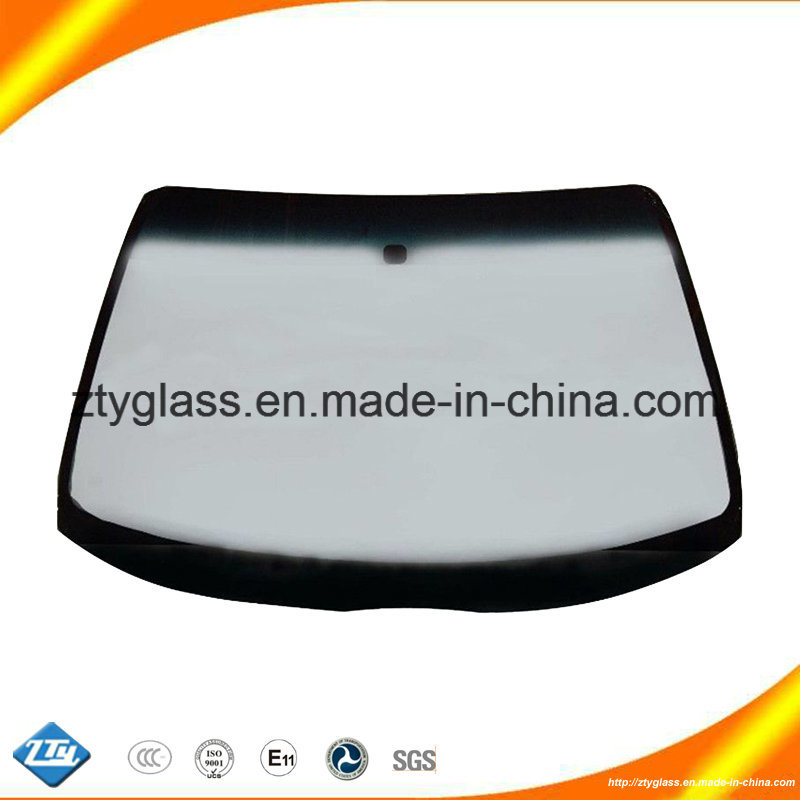 Auto Glass for Honda Civic 1994 Laminated Front Winshield