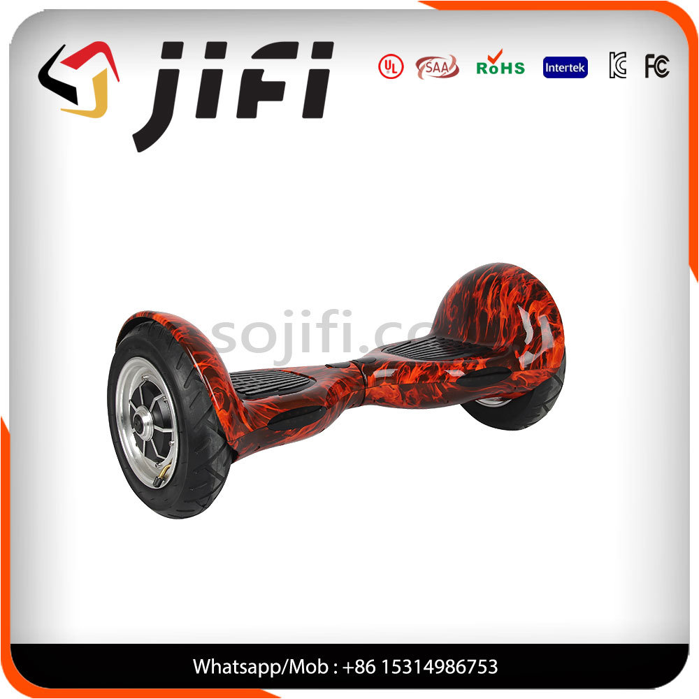 Self Balancing Vehicle 2 Wheelers Smart Electric Scooter