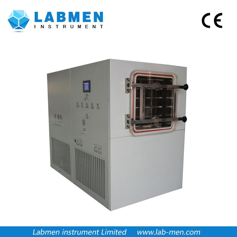 Regular / Top-Press Vertical Freeze Dryer/Lyophilizer