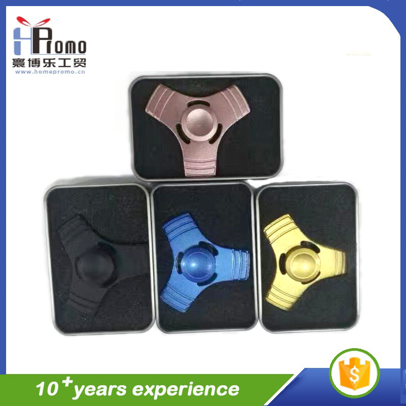 Fidget Spinner, Finger Gyro Spinner, Hand Spinner