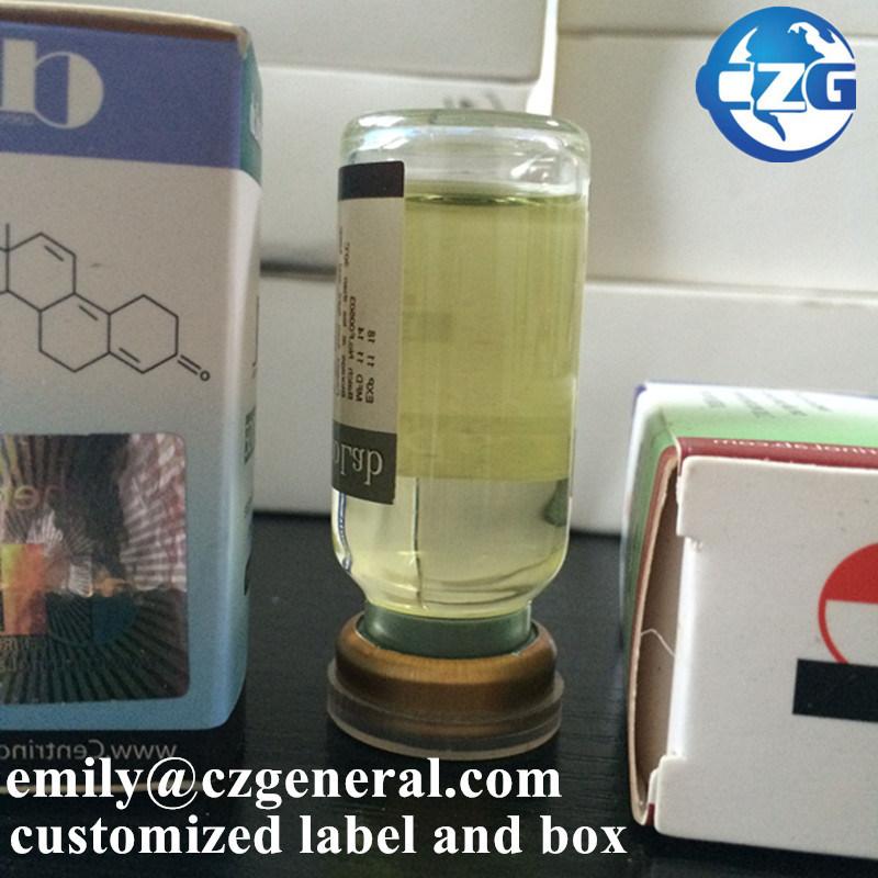 Steroids EQ Steroid Boldenone Udecylenate EQ Bu