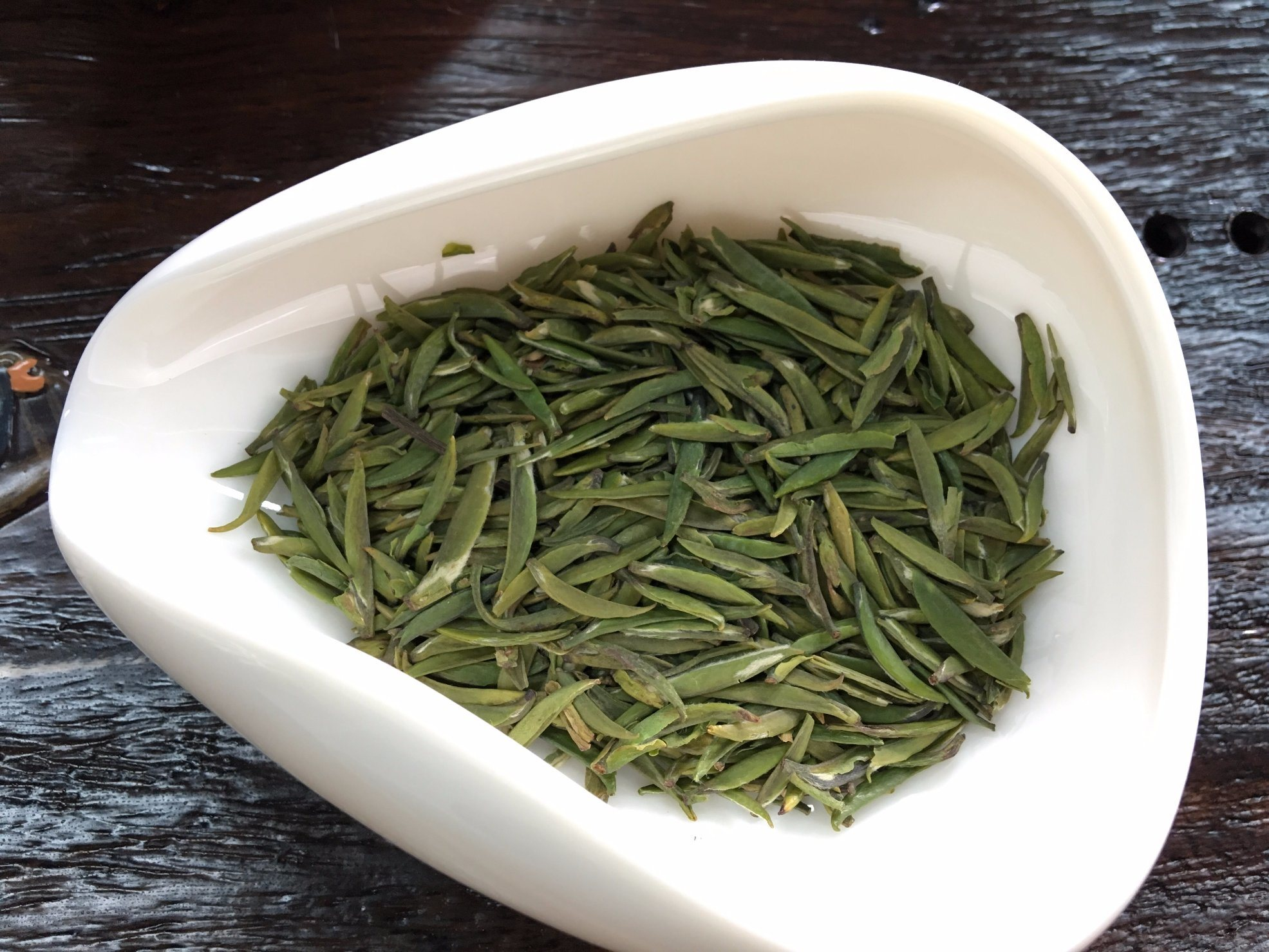 China Tea Guizhou Jade Buds Chinese Green Tea