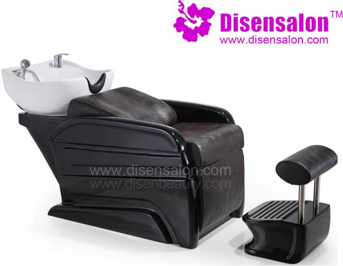 Comfortable High Quality Beauty Salon Furniture Shampoo Chair (C591)