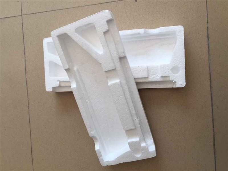 EPS-361 EPS Raw Material for Styrofoam Decoration Expandable Polystyrene