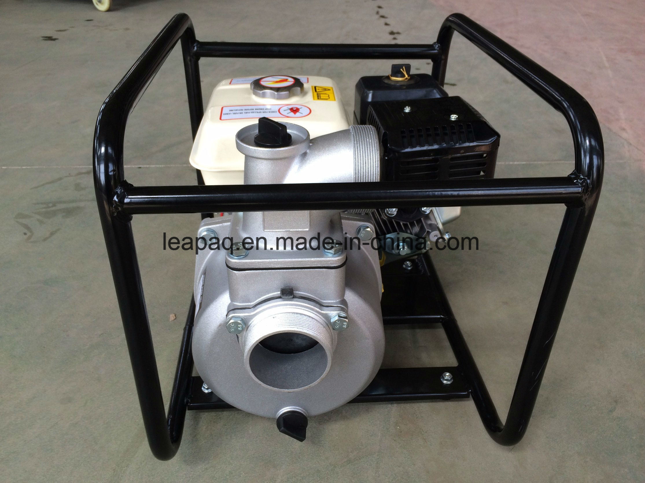 6.5HP 3 Inch Gasoline Water Pump