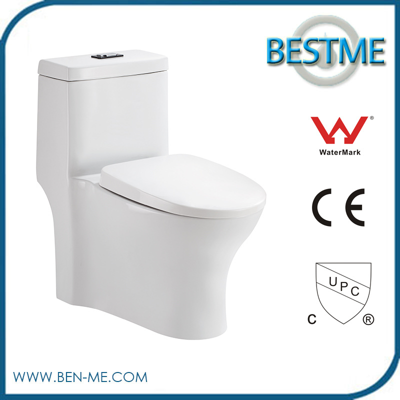 China Ceramic Wc Toilet Sanitary
