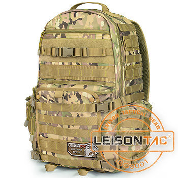 Military Hunting Backpack with ISO Standard Waterproof and Flame Retardant