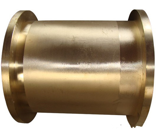 OEM Custom Precision Brass Pump Parts