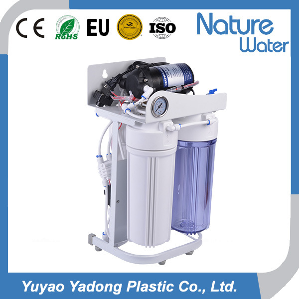 5 Stage Reverse Osmosis Water Filter System (NW-RO50-G)
