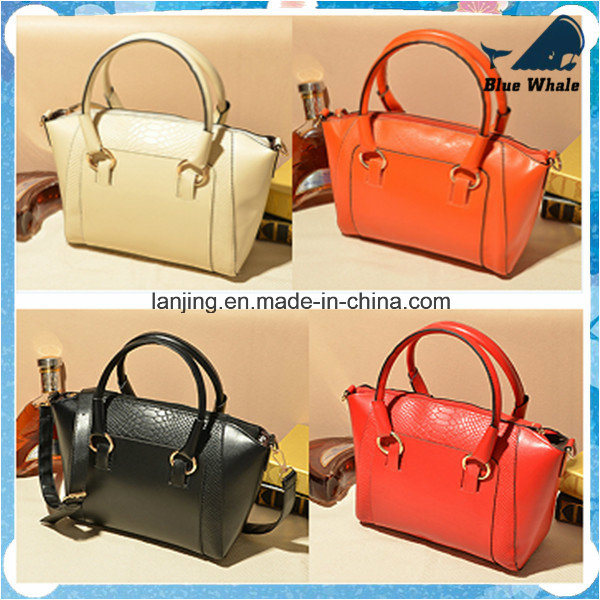 Bw243 2017 New Style Lady Handbag Women′s Fashion Leisure Bag
