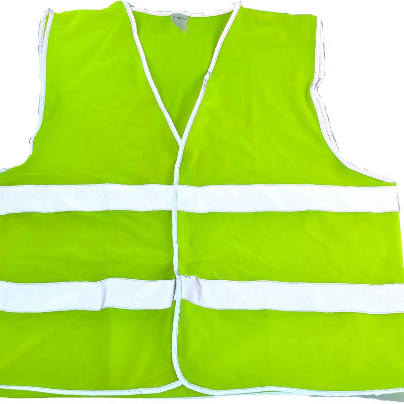Classic Safety Vest/ Workwear Reflective Satety Vest