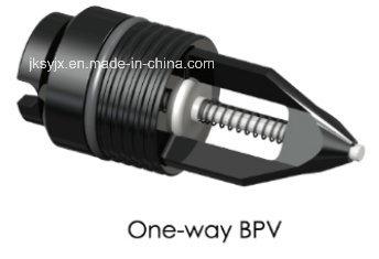 One-Way Bpv for Wellhead
