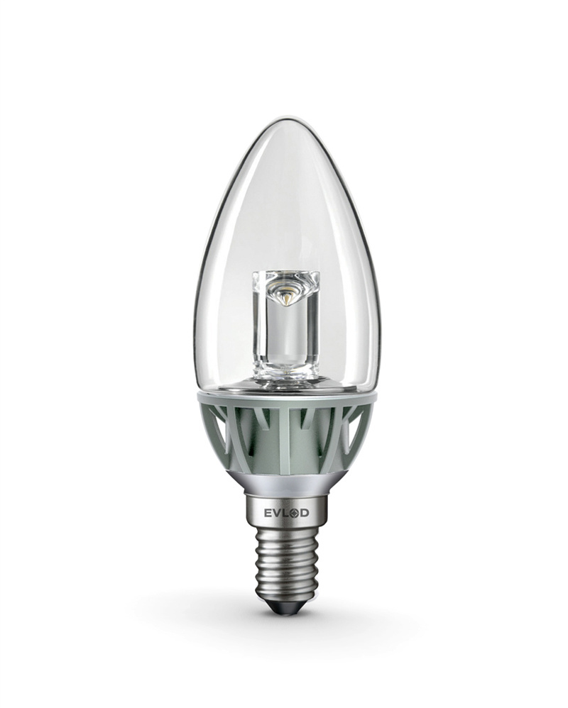 China Led Candle Bulb 3w China Led Candle Bulb B35 Candle Light
