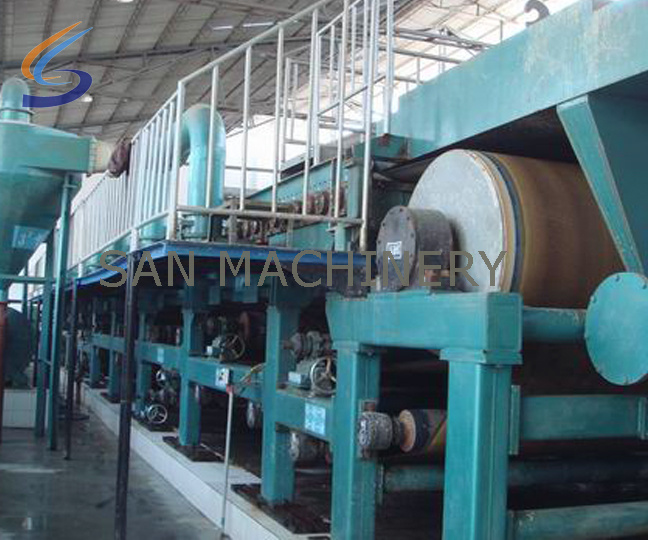 China ISO Automatic Spiral Belt Washing Filter