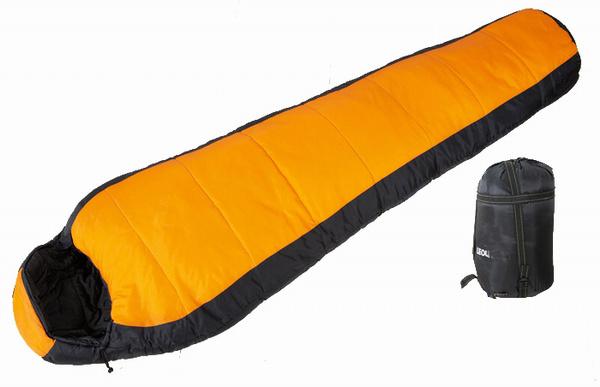 Sleeping Bag, Camping Sleeping Bag, Outdoor Sleeping Bag (HWB-120Y)
