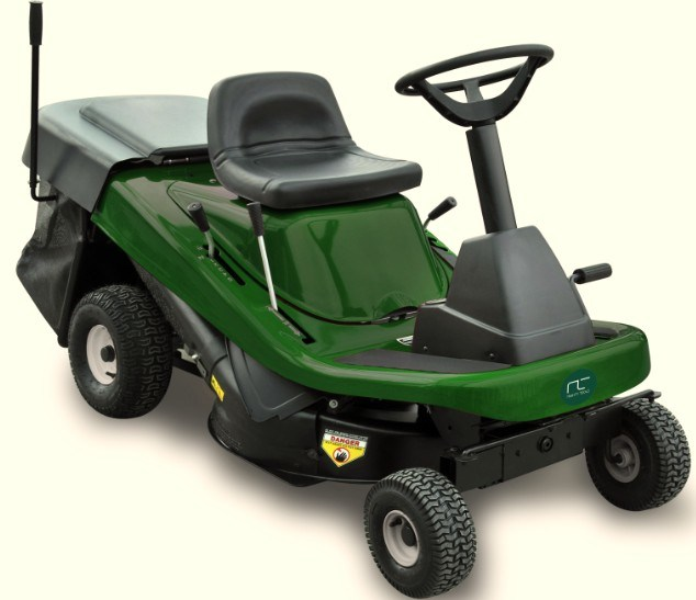 Qualcast 1000w Electric Rotary Mower review
