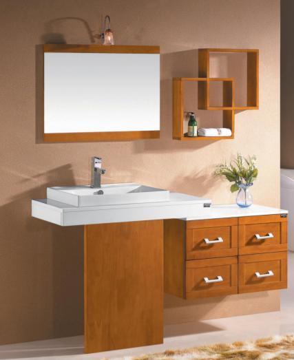 Armário de banheiro (RS001) –Armário de banheiro (RS001) fornecido por Heng -> Armario Banheiro Rs