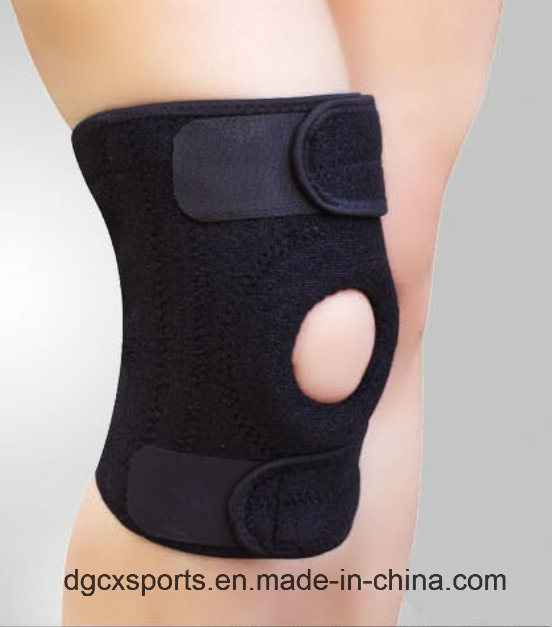2017 Elastic Neoprene Knee Brace /Knee Support