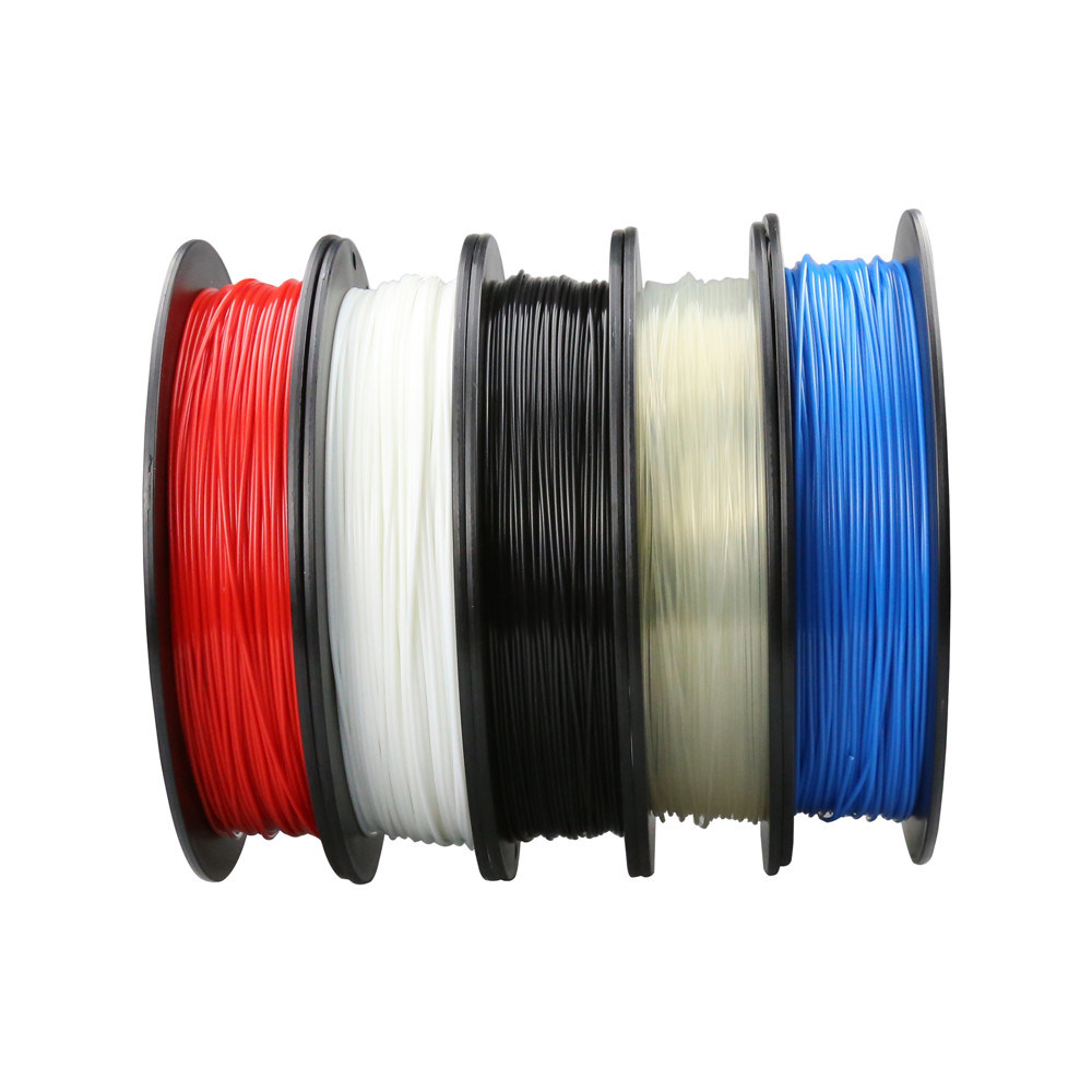 Wholesale Price 1.75mm/3mm PLA 3D Printer Filaments