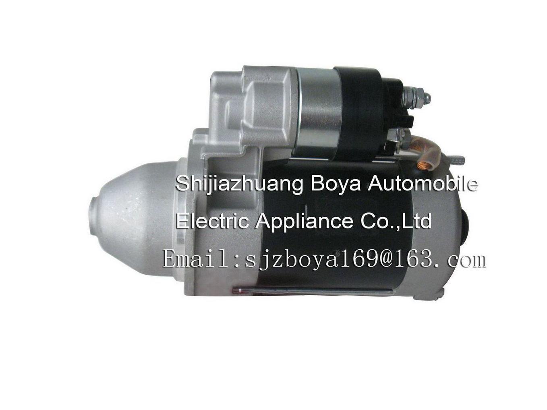 12v starter motor