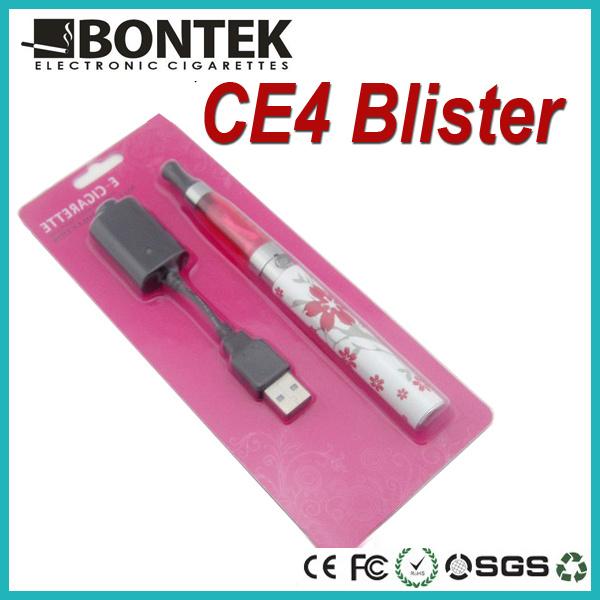 Beautiful Queen Battery E-Cigarette EGO-Q CE4 Clearomizer