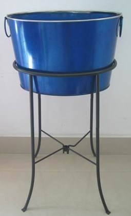 China Ice Tub Da2864 1 China Party Tub Ice Tub With Stand