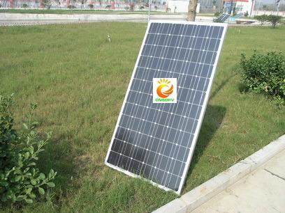 Monocrystalline Solar Panel (CNSDPV-155(S))