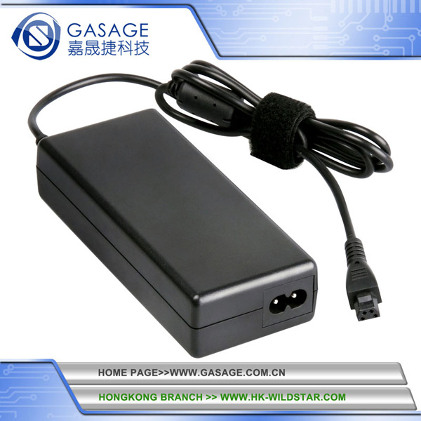 compaq laptop charger. 18.5V 4.5A Laptop Adapter for